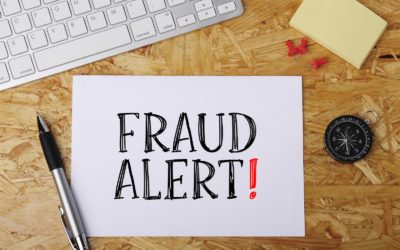 ALERT: Fraud against small businesses on the rise!