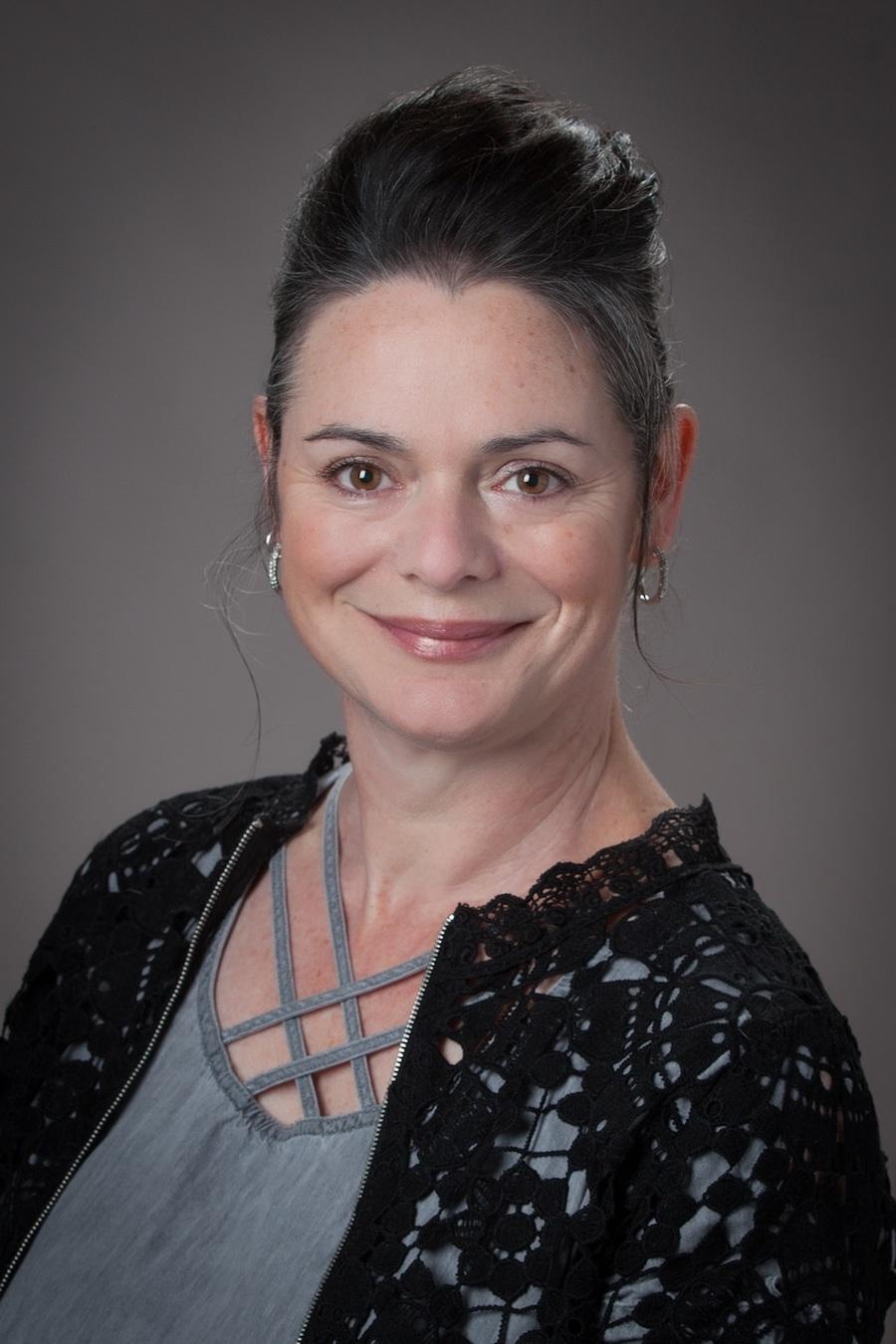 Kristen DeCoteau, HR Coordinator/Recruiting
