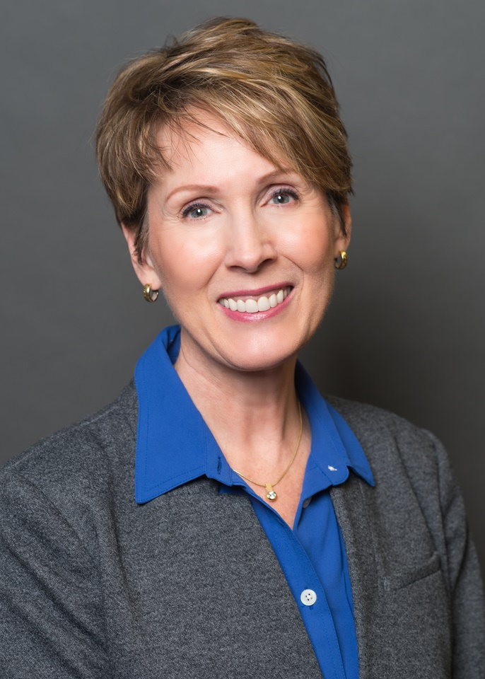 Linda Robison HR Generalist