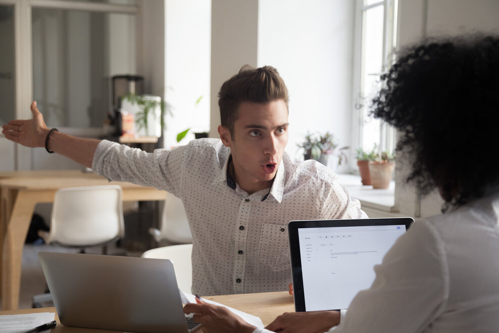 Handling Political Opinion and Conversation in the Work Environment