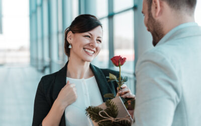 Office Romances In the Workplace