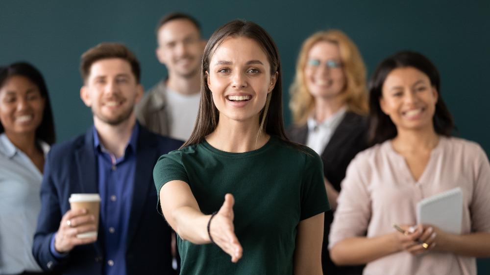 Hiring & Recruitment Managers